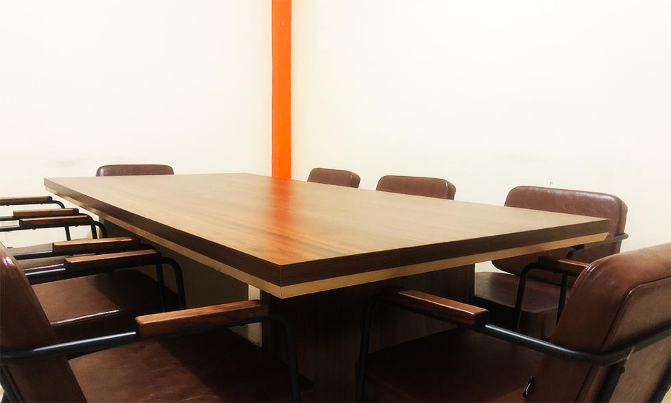 Reaksi Coworking Space di Bogor, Ruang Meeting Bogor