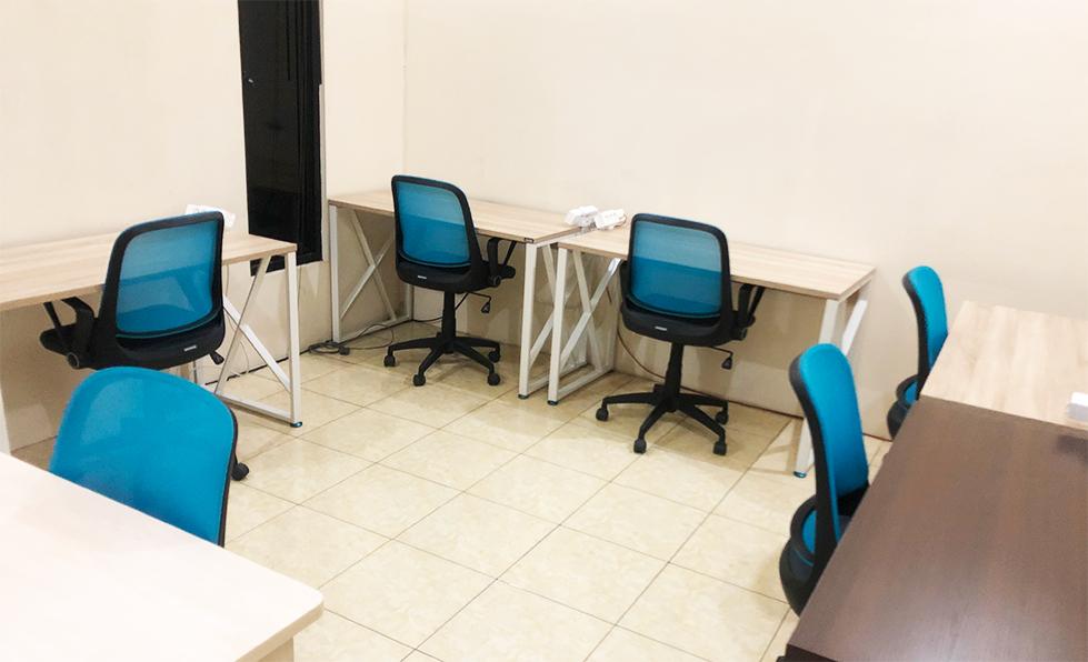 Private Office di Bogor